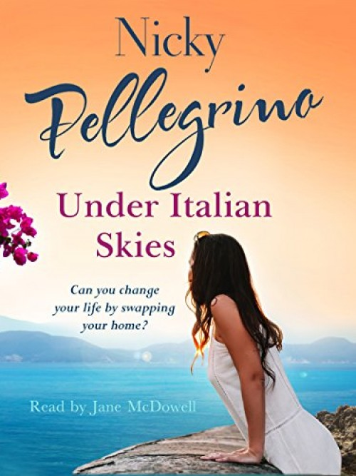 Under Italian Skies Cover