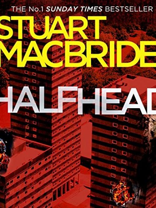 Halfhead Cover