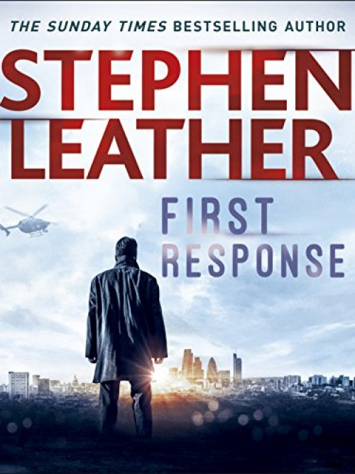 First Response Cover
