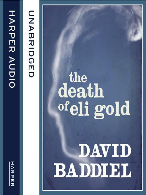 The Death of Eli Gold Cover