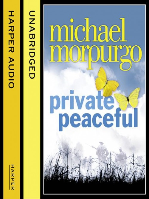 Private Peaceful Cover