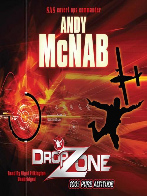 Dropzone Book 1 Cover
