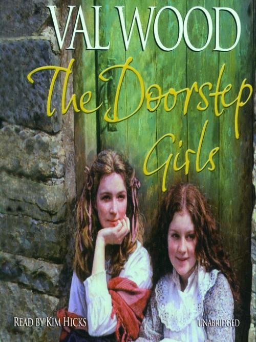 Doorstep Girls Cover