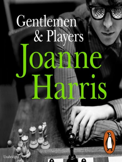 Gentlemen & Players Cover