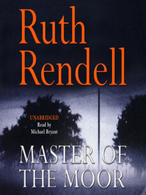 Master of the Moor Cover