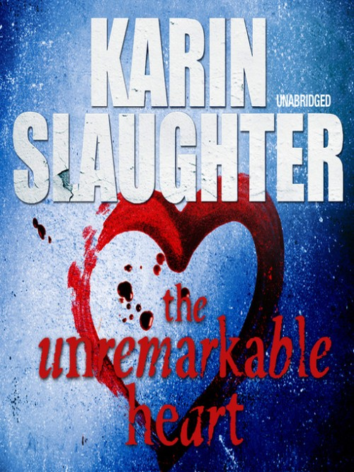 The Unremarkable Heart Cover