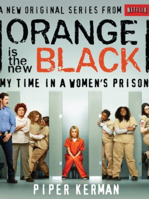 Orange Is the New Black Cover