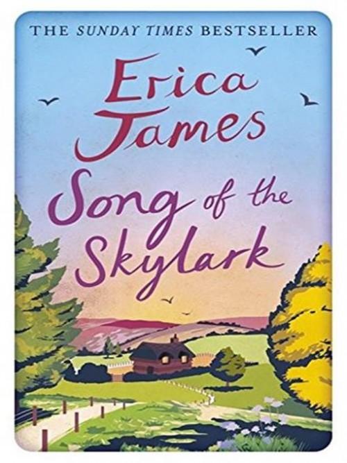 Song of the Skylark Cover