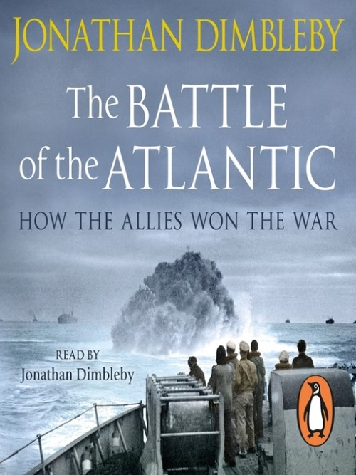 The Battle of the Atlantic Cover