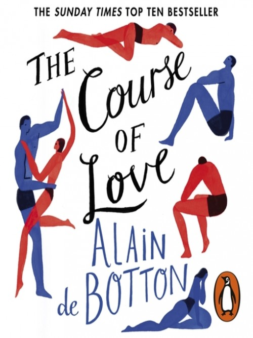 The Course of Love Cover