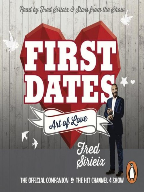 First Dates Cover