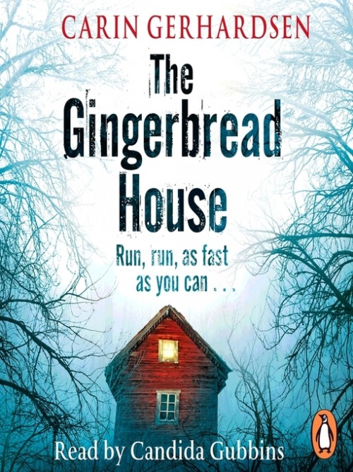 Hammarby Thrillers 1: The Gingerbread House Cover
