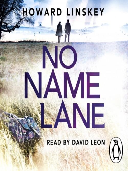 No Name Lane Cover