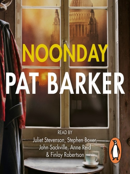 Noonday Cover