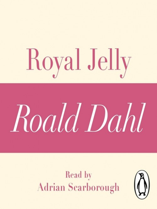 Royal Jelly Cover