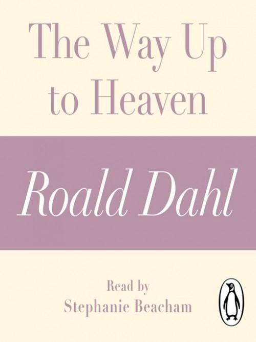 The Way Up To Heaven Cover