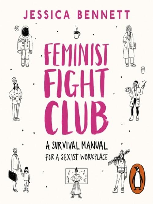 Feminist Fight Club Cover