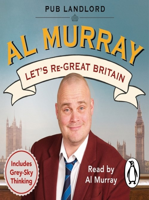 Let's Re-great Britain Cover