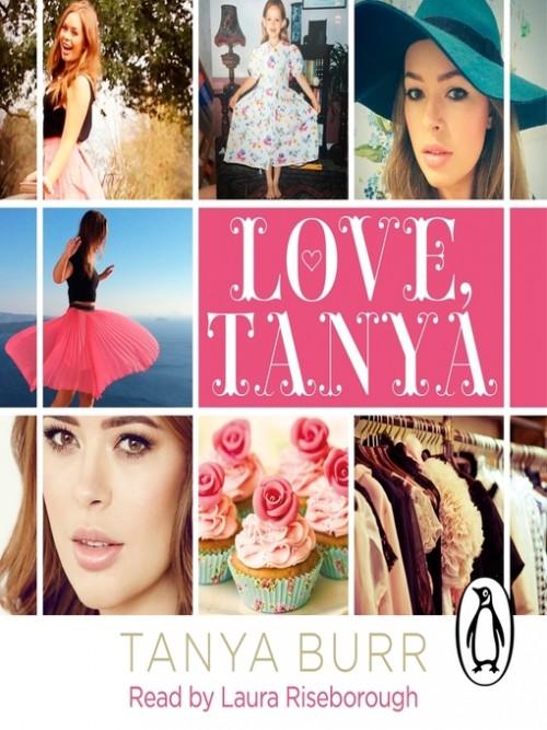 Love, Tanya Cover