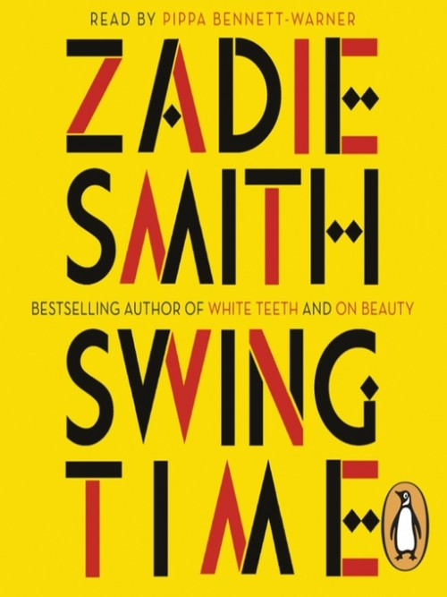 Swing Time Cover
