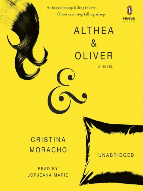 Althea and Oliver Cover