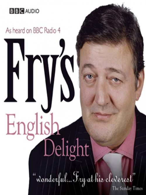 Fry's English Delight Cover