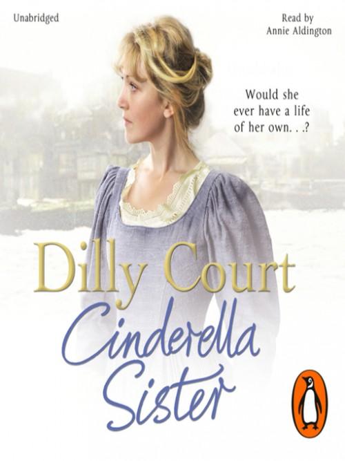 Cinderella Sister Cover