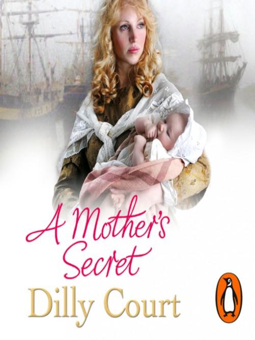 A Mother's Secret Cover