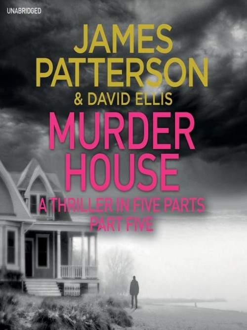 Murder House: Part Five Cover