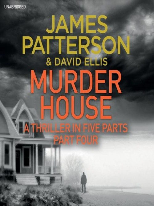 Murder House: Part Four Cover