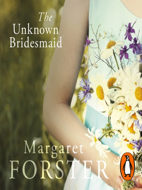 The Unknown Bridesmaid Cover