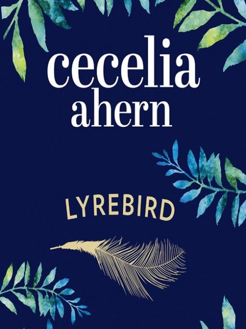 Lyrebird Cover
