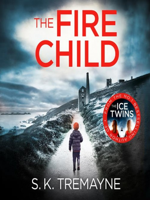 The Fire Child Cover