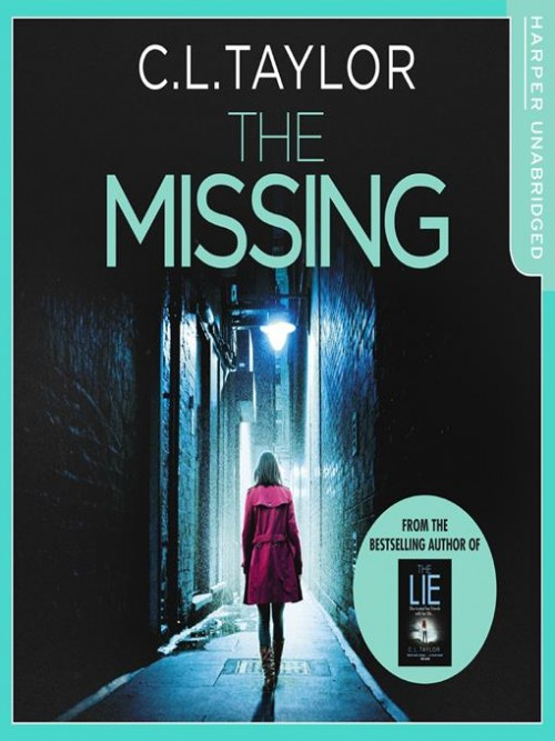 The Missing Cover