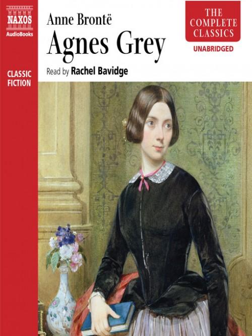 Agnes Grey Cover