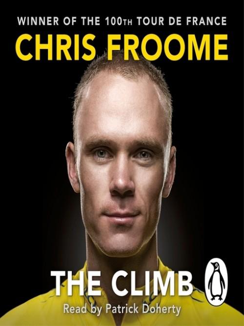 The Climb Cover