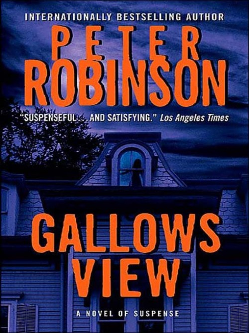 Chief Inspector Banks Book 1: Gallows View Cover