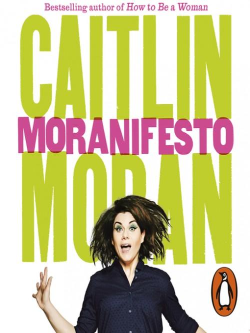 Moranifesto Cover