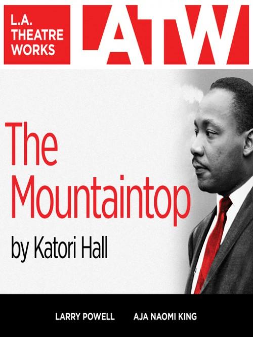 The Mountaintop Cover