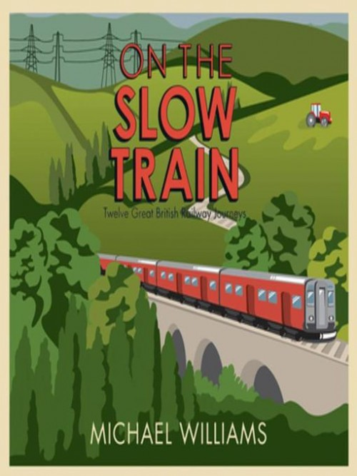 On the Slow Train Cover