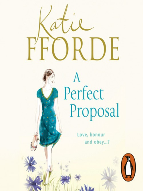 A Perfect Proposal Cover