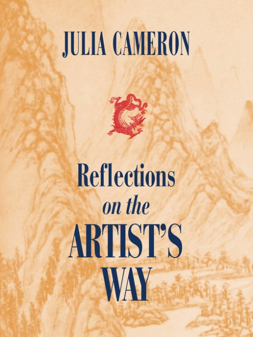Reflections On the Artist's Way Cover
