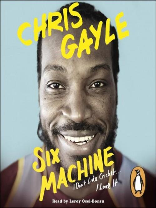 Six Machine Cover