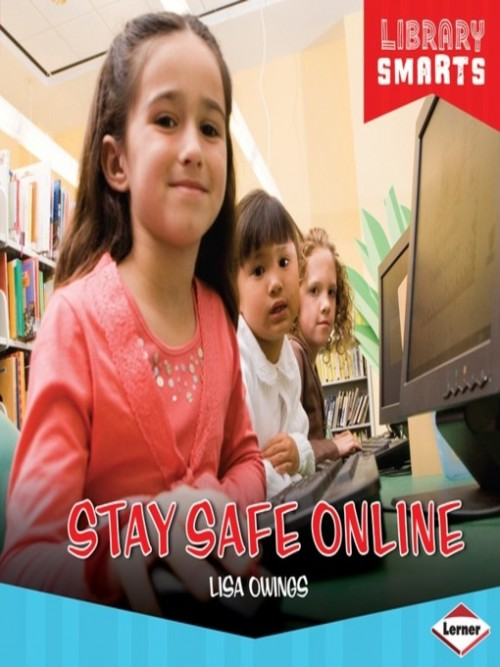 Stay Safe Online Cover