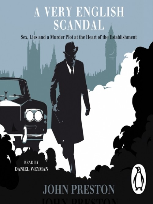 A Very English Scandal Cover