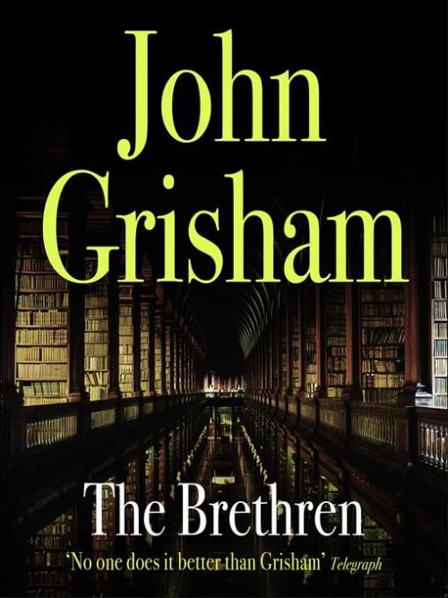 The Brethren Cover