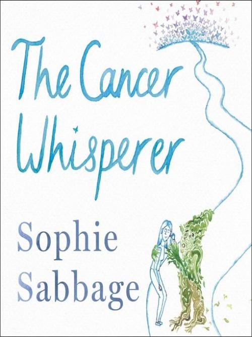 The Cancer Whisperer Cover