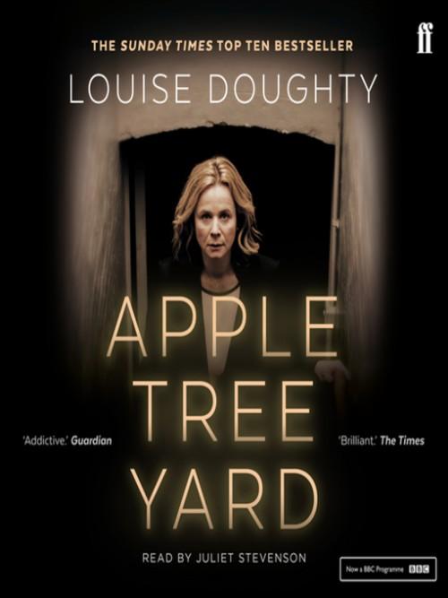 Apple Tree Yard Cover