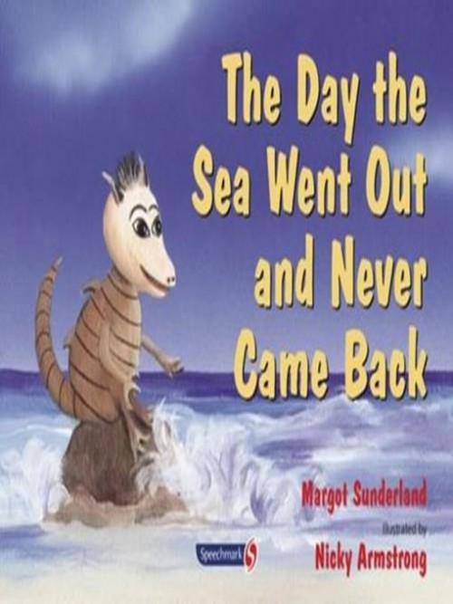 The Day the Sea Went Out and Never Came Back Cover