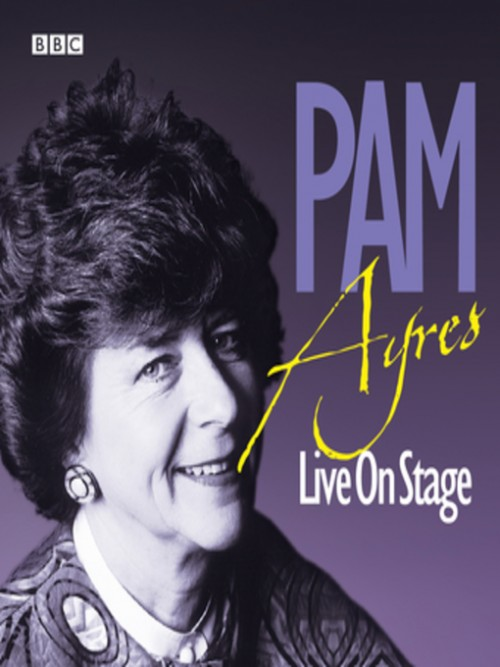 Pam Ayres Cover